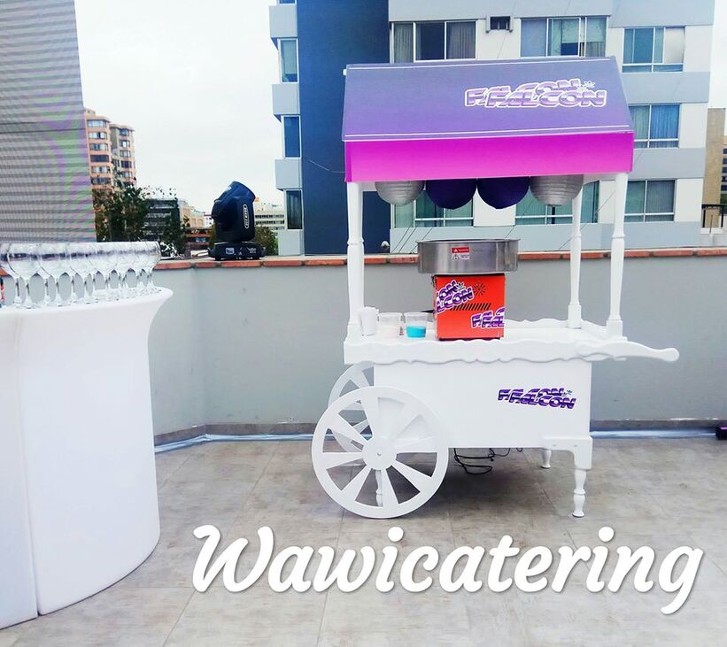 Wawi Catering