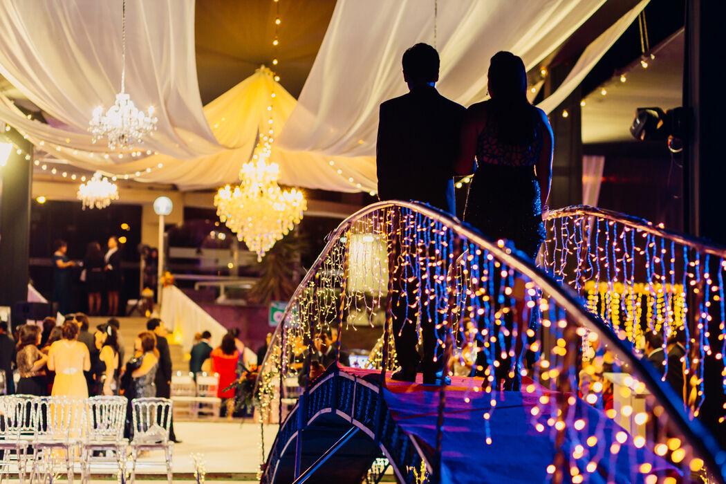 Megabodas Wedding & Event Planner