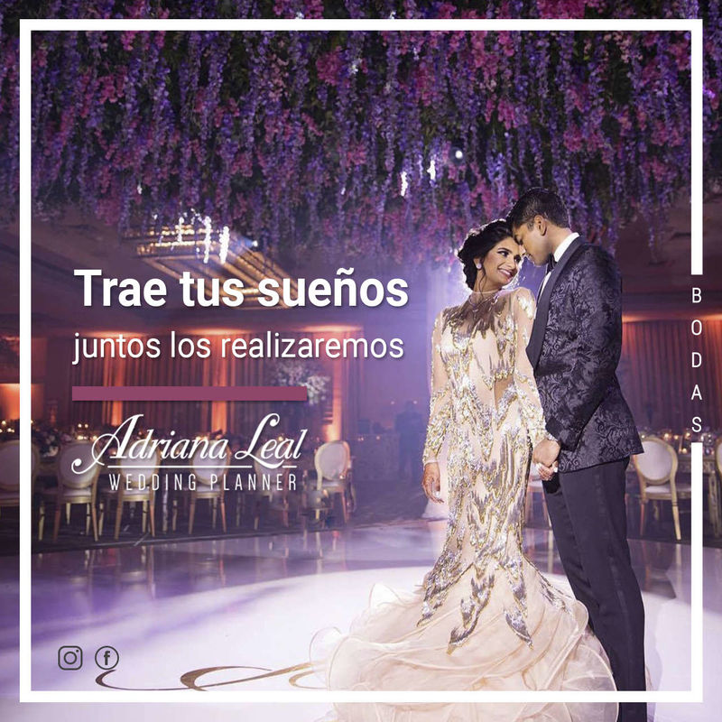 Adriana Leal Wedding Planner