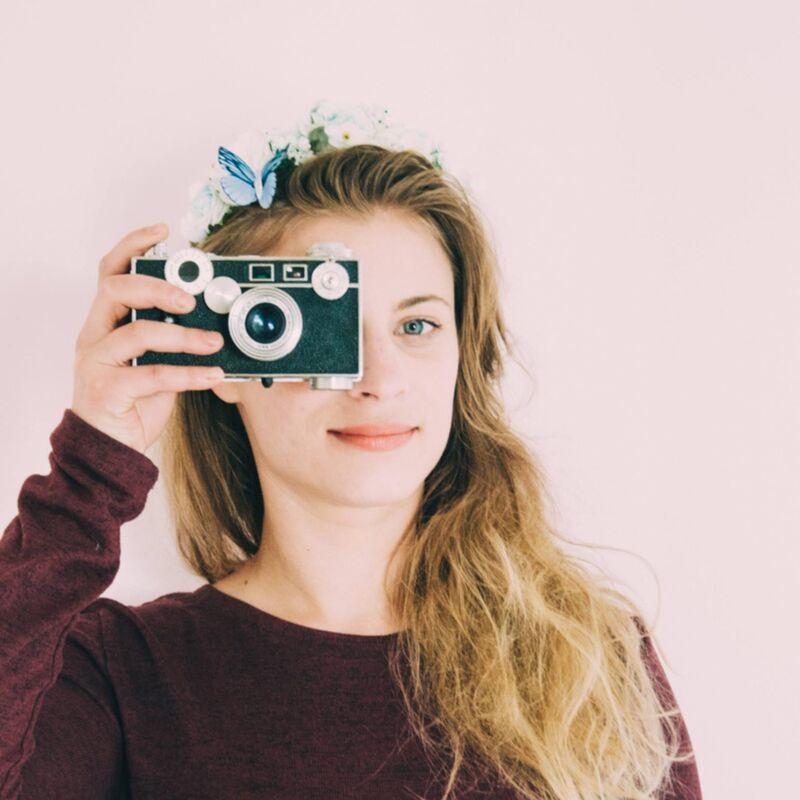 Marion Mochet Photographe
