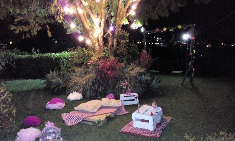 H y M Banquetes