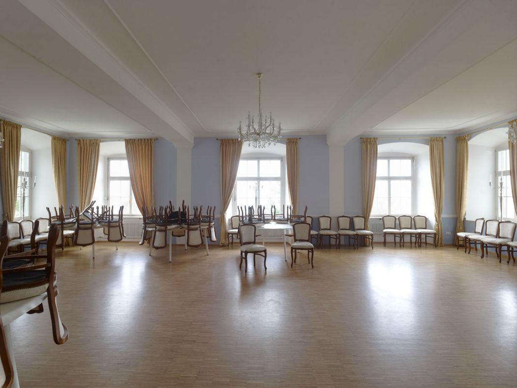 Schloss Weiterdingen