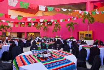 Bodas en The Westin Resort & Spa, Los Cabos Fiestas de Bienvenida