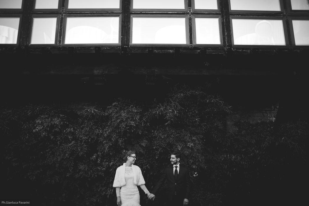 Gianluca Pavarini Fotografia - Matrimonio Brescia - Carlo Magno