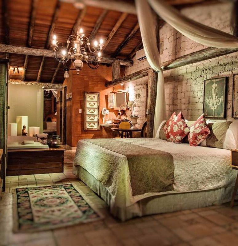 Casarão Villa do Império Hotel Boutique