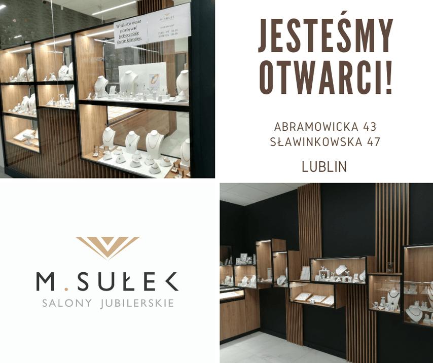 Salony Jubilerskie M. Sułek