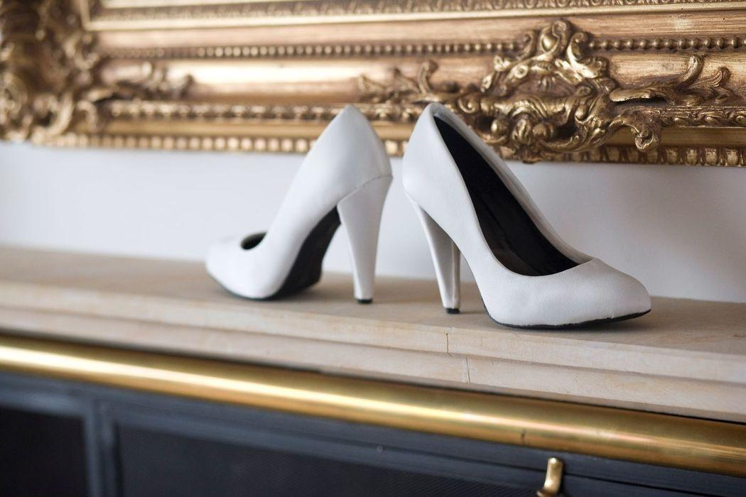 CAMILA BUSTILLO | Fashion Designer