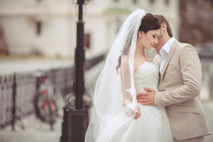 A noiva rica