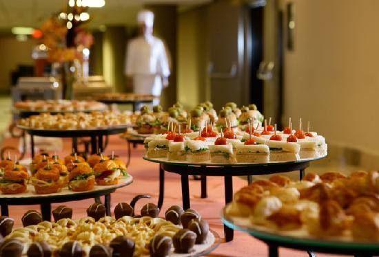 Súper Eventos Catering y Buffet