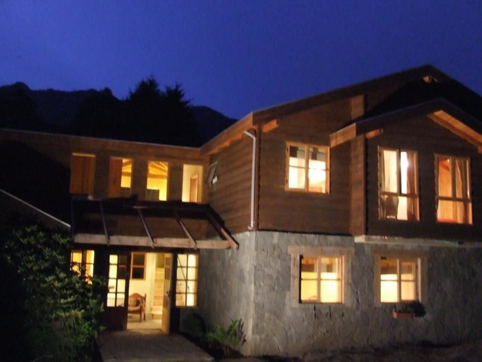 Hotel-Lodge Landhaus