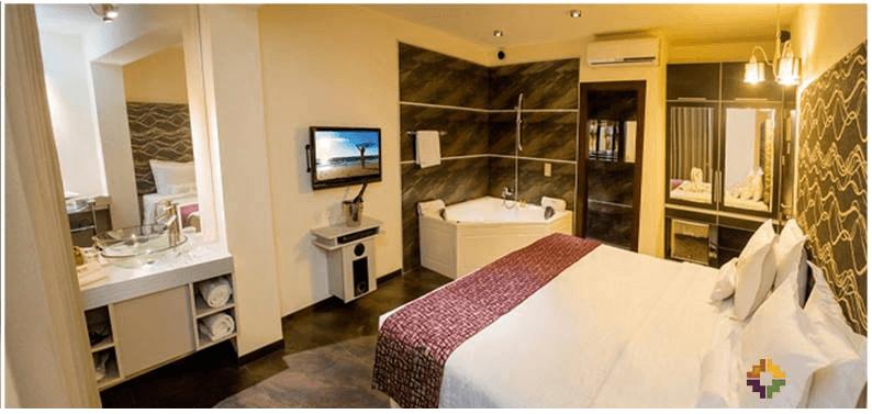 AWQA Hoteles