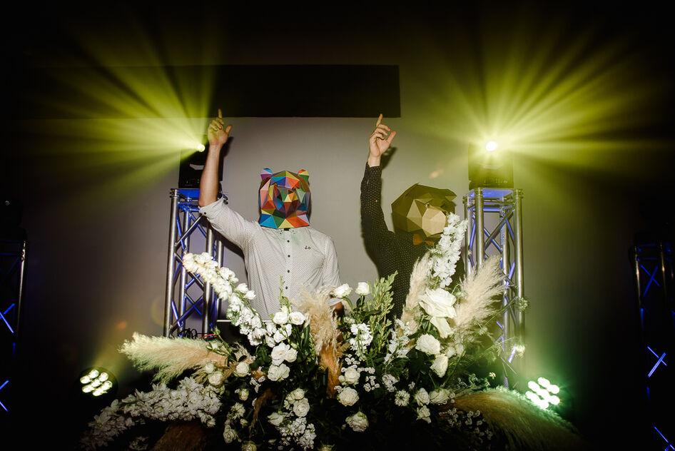 Exel DJs