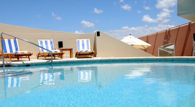 Hotel Holiday Inn Express Mexico Santa Fe