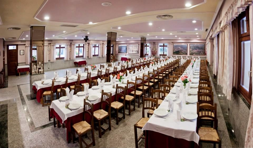 Restaurante Jauregi