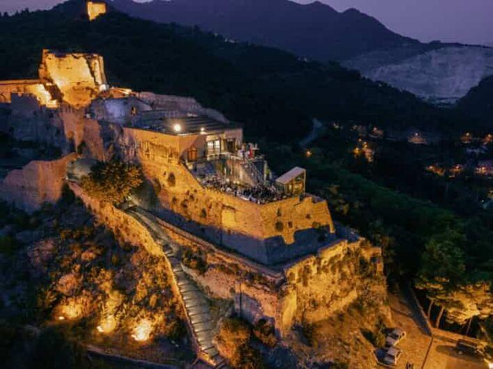 Castello di Arechi