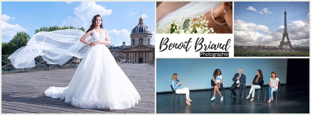 Benoit Briand Photographe