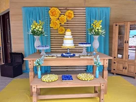 Espaço Casa Amarela - Festas & Eventos