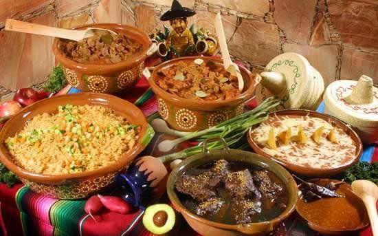 Bonnett Catering Cusco