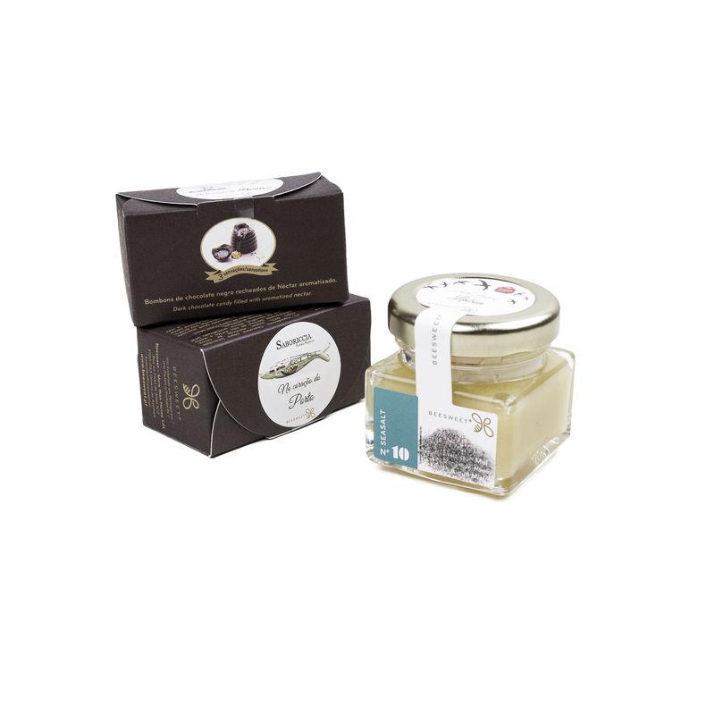 Personalização de produtos Beesweet