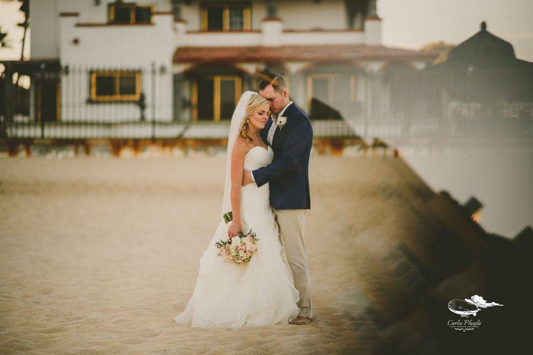 Carlos Plazola Wedding Photography and Cinematography