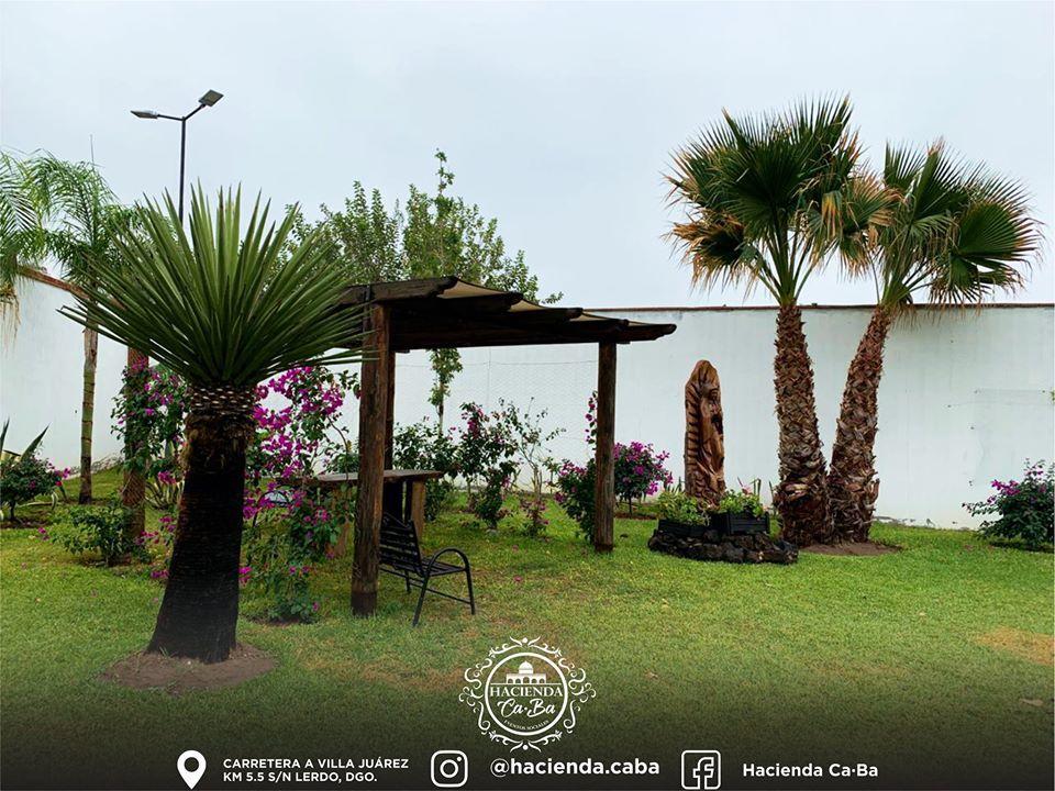 Hacienda CaBa