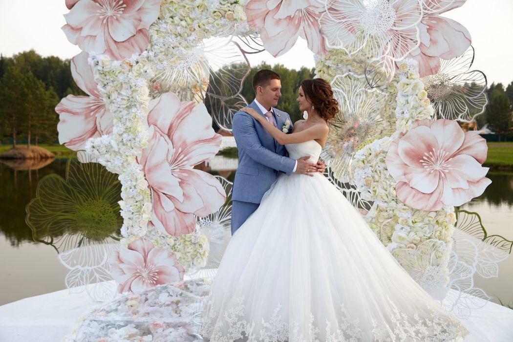 "Wedding planner ""Счастье"""