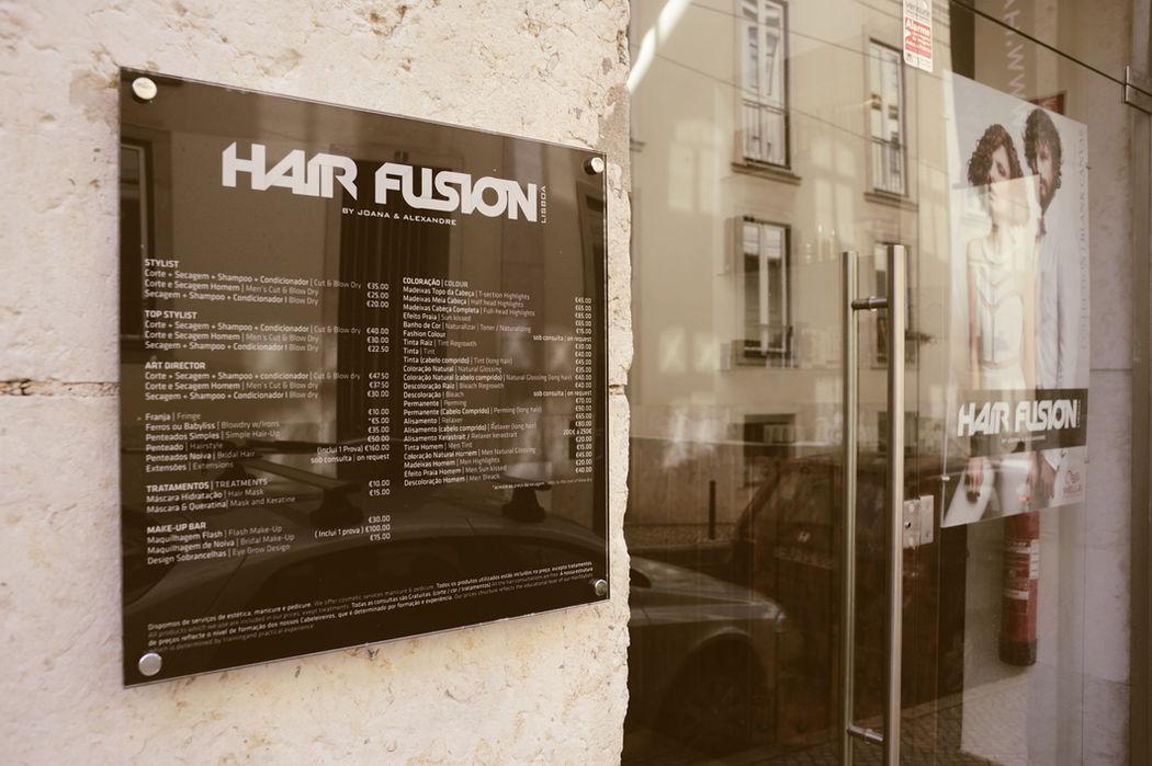 Hair Fusion Lisboa
