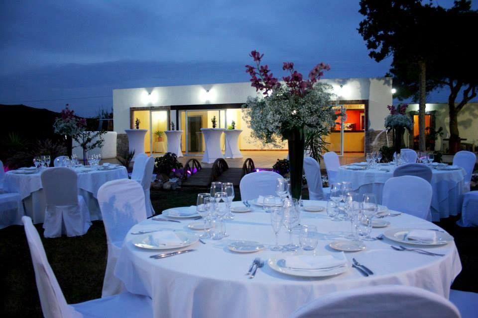 Restaurante Aniceto