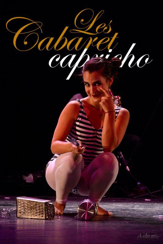 Les Cabaret Capricho