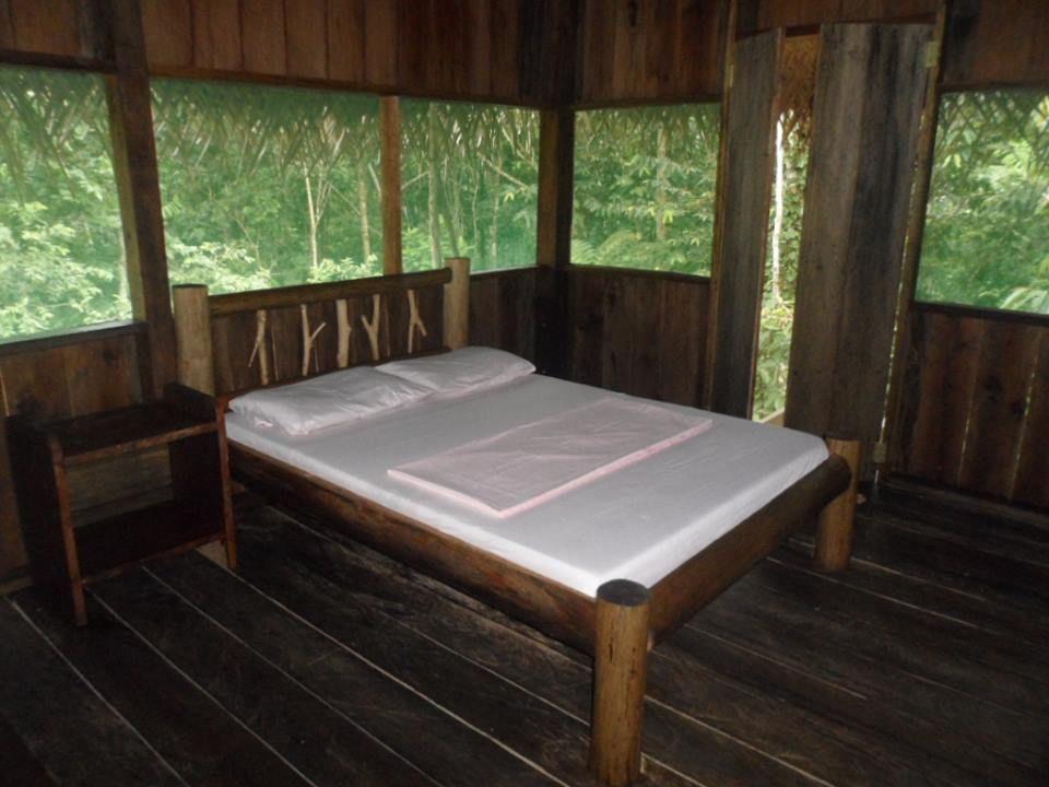 Reserva Natural Tucuchira
