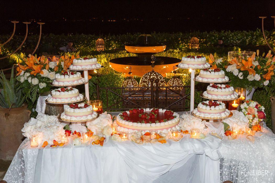 Sweet and Cake