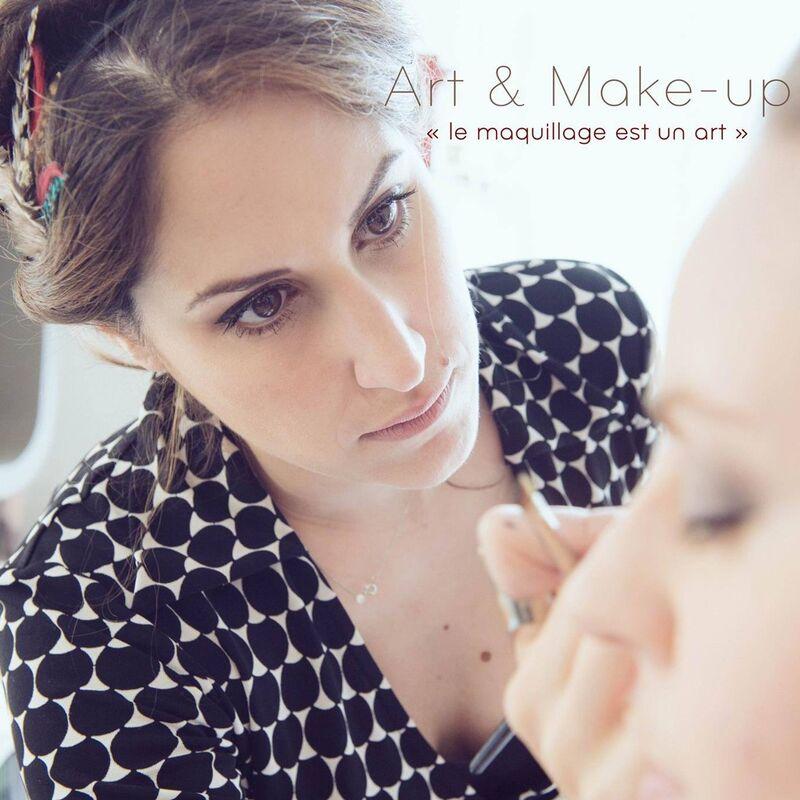 Art Make-Up Pro