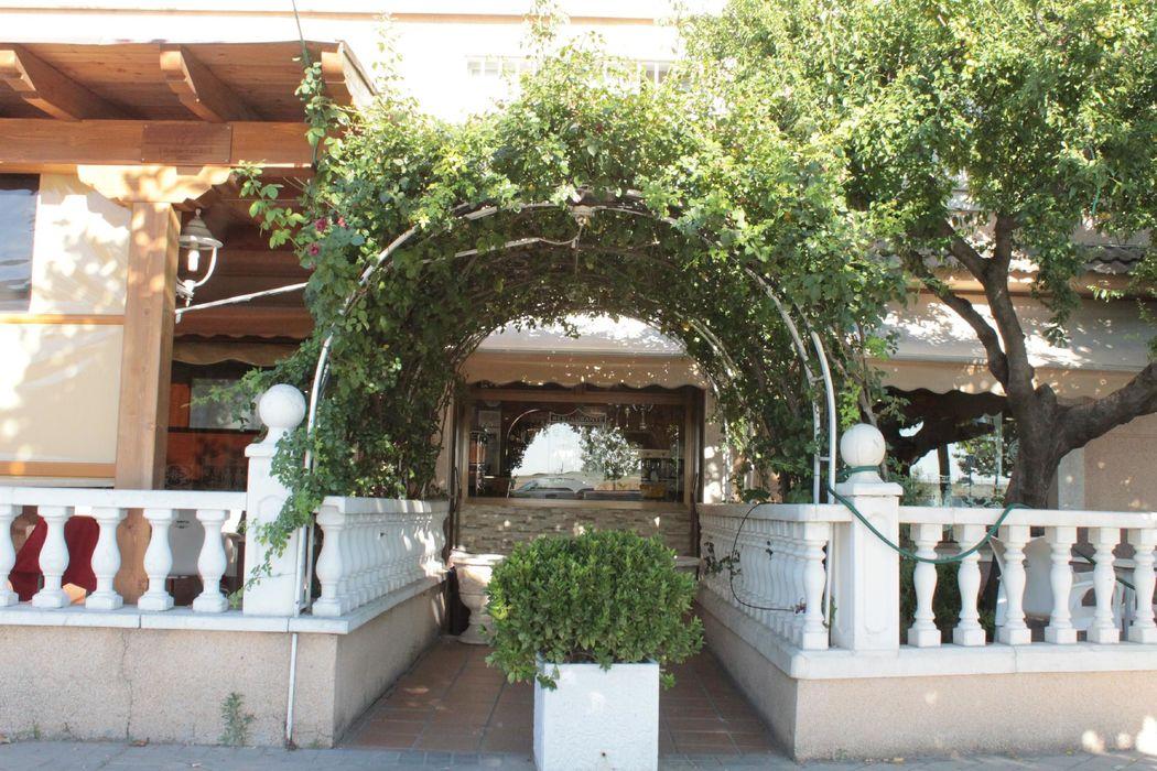 Restaurante Lon Gris