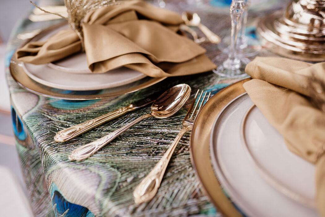 Leonardo Artigas Wedding Planning Agency