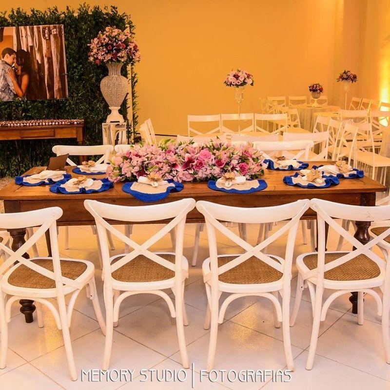 Stylu's Salão de Festas