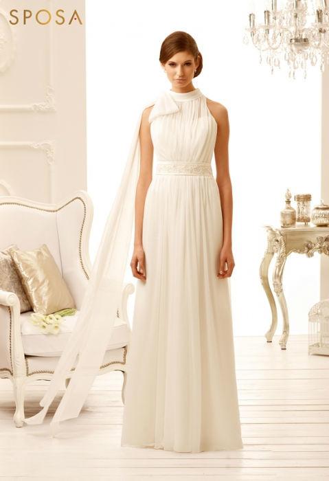 Salon Ślubny Młoda Mara w Mławie, suknia Holly