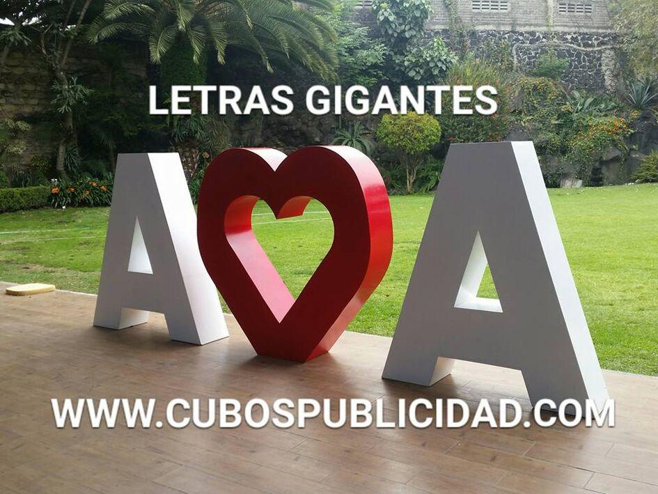 Cubos Publicidad