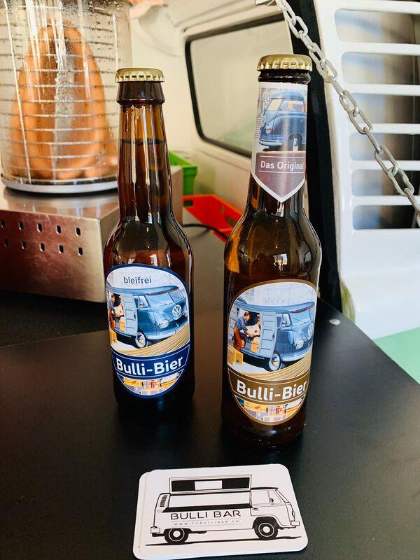 T2 Bulli Bar