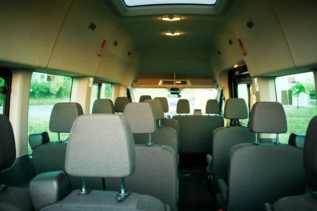 Ibiza transit express