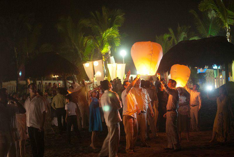 Club de Playa Son Vida en Acapulco para que celebres tu boda