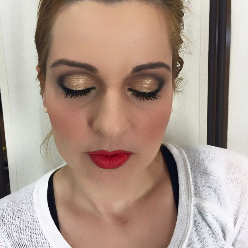Laura Martínez Make Up