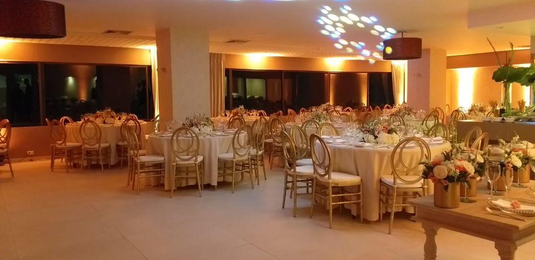 Hotel Capilla del Mar