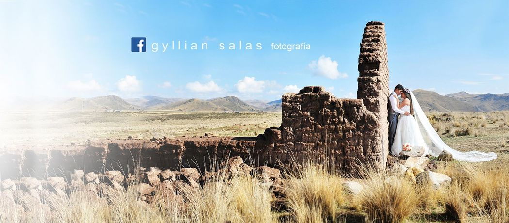 Gyllian Salas
