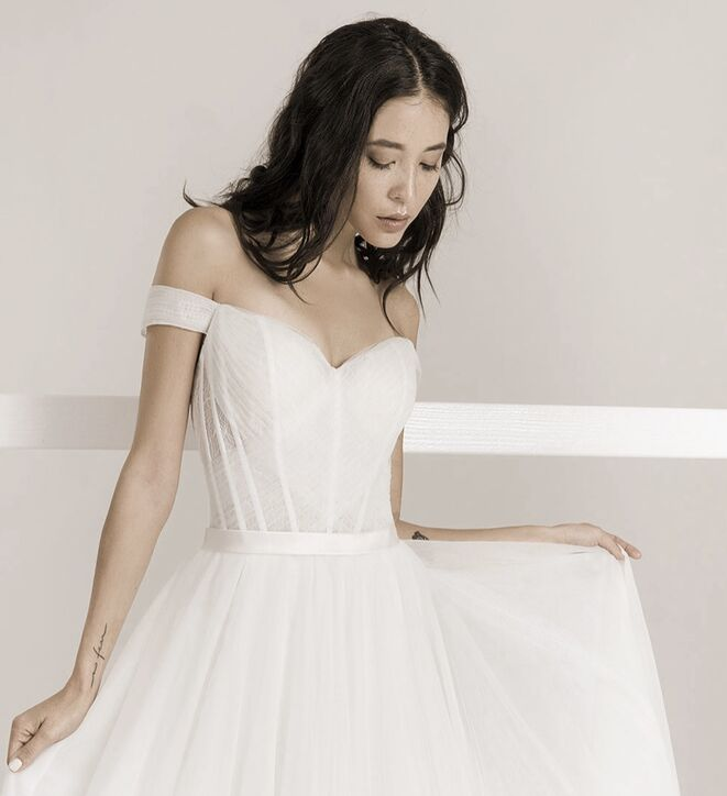 Your Dress Bridal Store