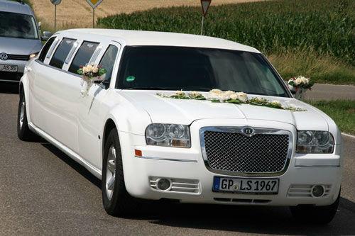 Limousinen-Service-Germany