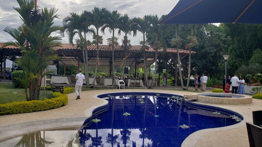 Hotel Campestre Villa Juana