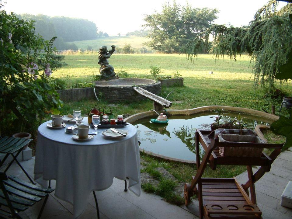 Maison Prairie Bonheur