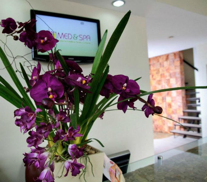 Spa con los mejores tratamientos corporales y faciales en Puerto Vallarta - Foto MedSpa
