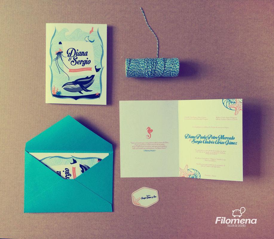 Filomena - Taller de Diseño