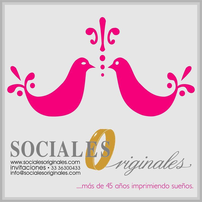 Sociales Originales